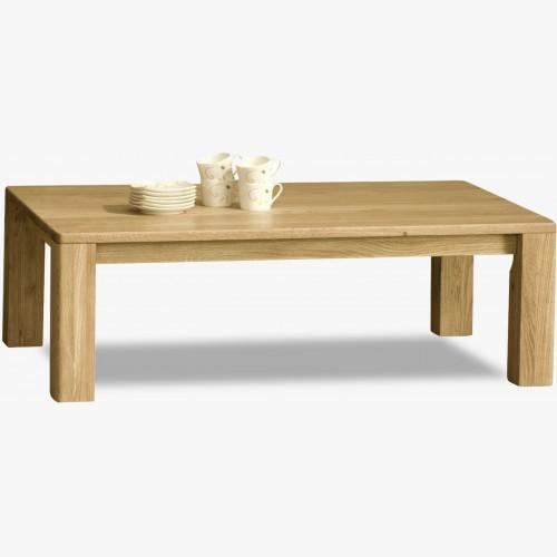 Luxusní konferenční stůl z dubu, Nice 67