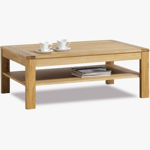 Luxusní dubový konferenční stolek, Helsinki 67