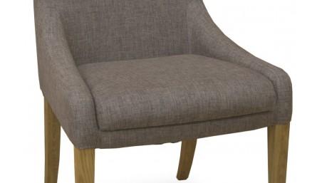 Dubový noční stolek