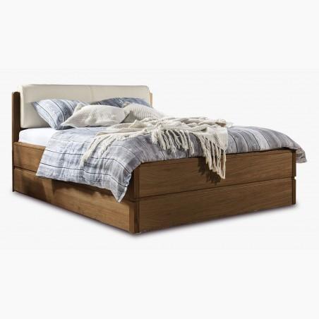 Luxusní manželská postel ROSSA