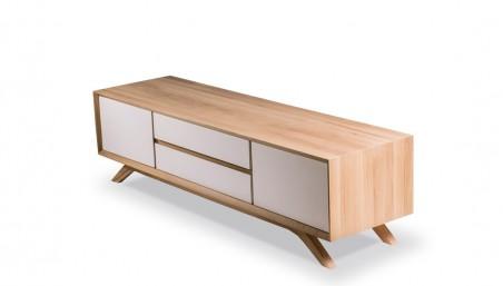 Dřevěný regál, Canne