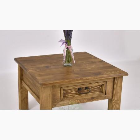 Pc stolek menší dub