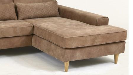 Jídelní židle dub- žlutá, 009