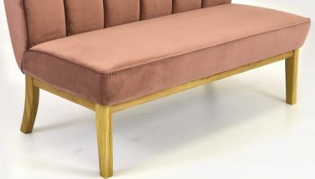 Moderní jídelní stůl a židle Björk 1+6