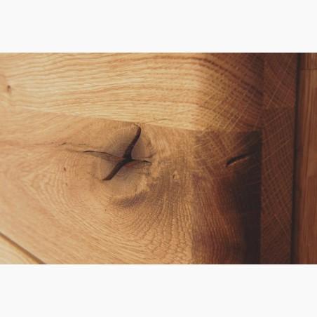 Jídelní dubový stůl z masivu , Jakub