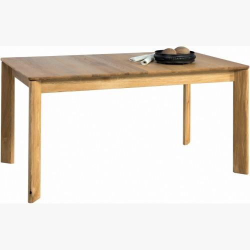 Jídelní stůl rozkládací dub, 160 - 240 cm