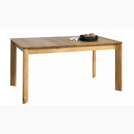 Jídelní židle kožené - šedá