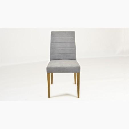 Dubové židle a Dubový stůl