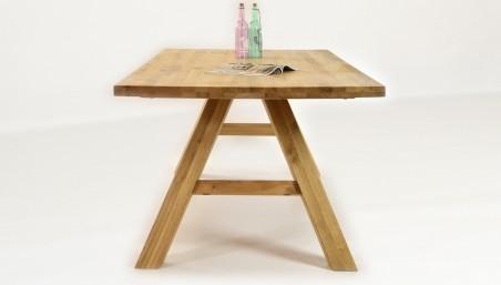 Zahradní židle MELILLA a stul