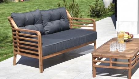 Dřevěná dubová židle