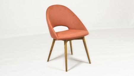 Dubový stůl a židle moderní