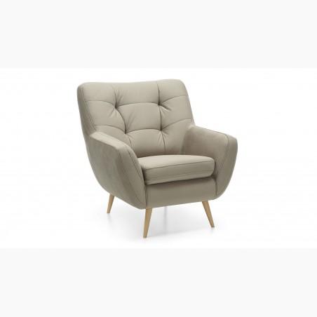 Prémiová kožená sedačka - rohová