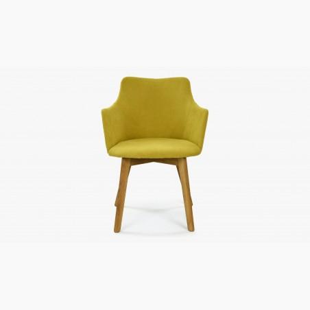 Zahradní set pro čtyři + skládací židle
