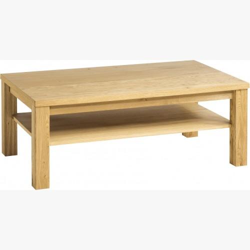 Konferenční stolek dub, Boston