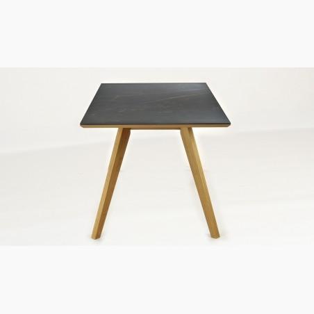 Dubový stůl - George