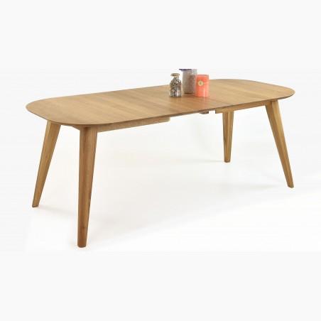 Jídelní stůl a židle rustikální