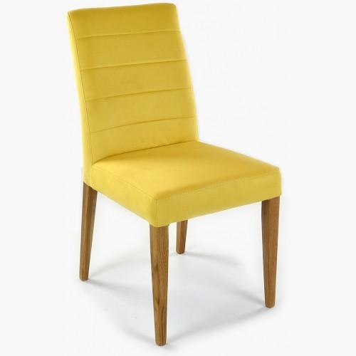 Žlutá židle do kuchyně, Madrid
