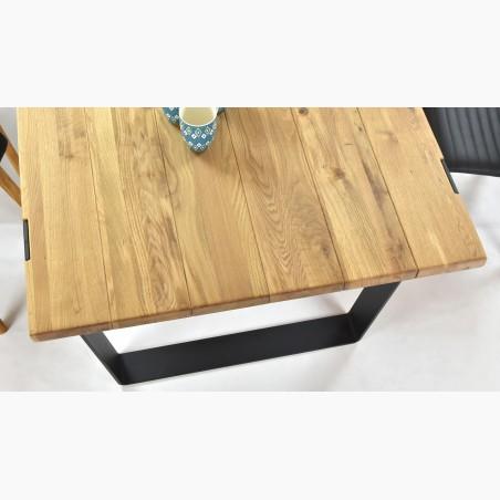 Noční stolek francouzský styl