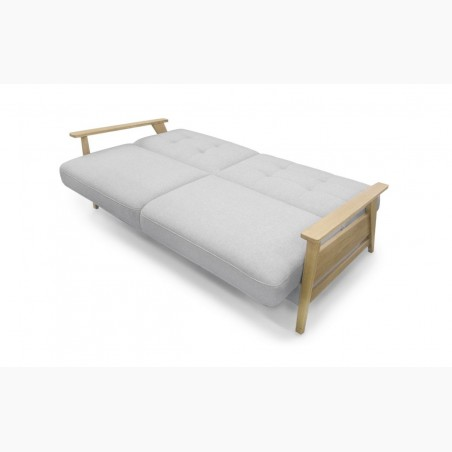 Sedačka s funkcí spaní - denní spaní včetně křesílka