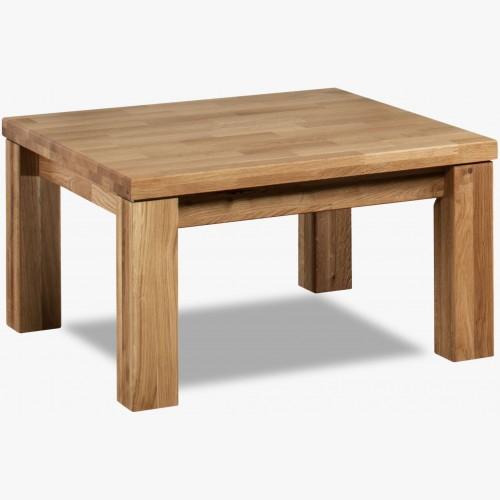 Dubový konferenční stolek moderní