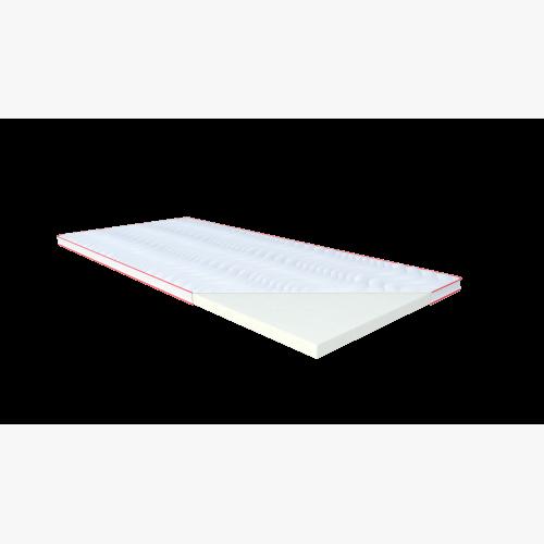 Vrchní matrace 160 x 200 Visco