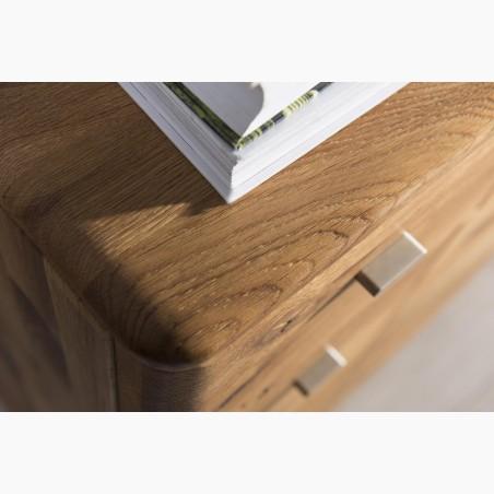 589c1b89c Lavice do jídelny - šedá, skandinávský design, Alina