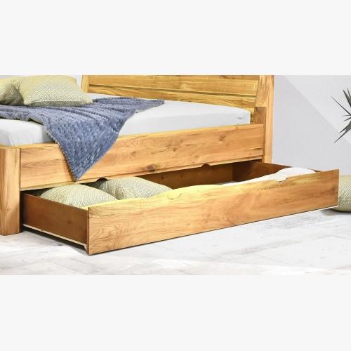 Úložný prostor pod postel Julia dub