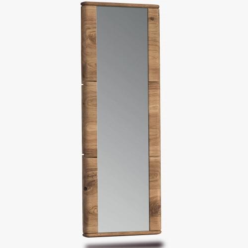Zrcadlo s dubovým rámem, Denver 51