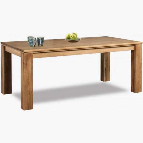 Dubový kuchyňský stůl, New Line