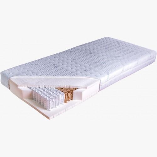 Luxusní taštičková matrace...