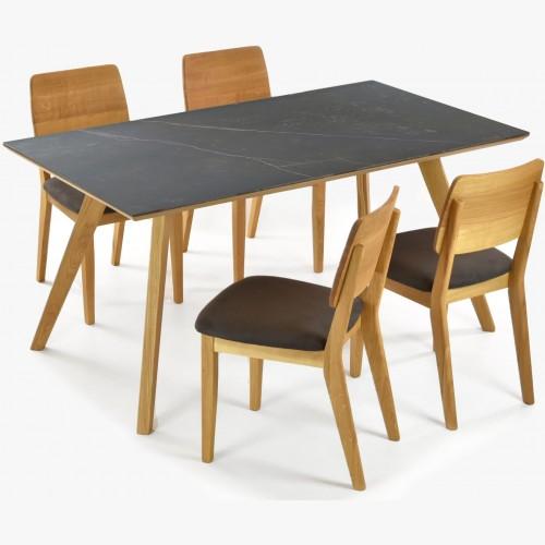 Jídelní stůl pro šesti...
