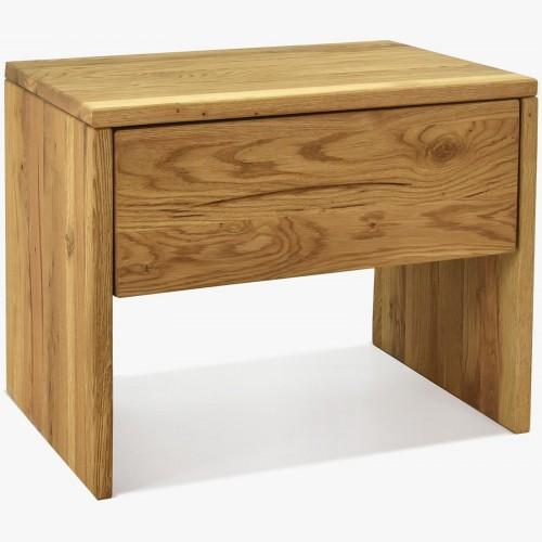 Dubový noční stolek Matus