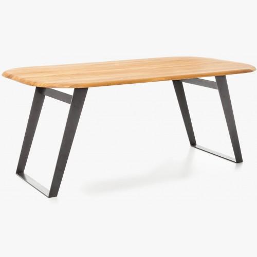 Stůl z masivu  DUB z...