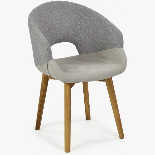 Židle s područkami -...