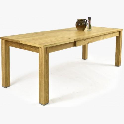 Dubový stůl rozkládací...