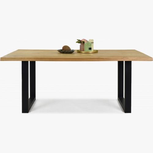 Luxusní dubový stůl Emma -...