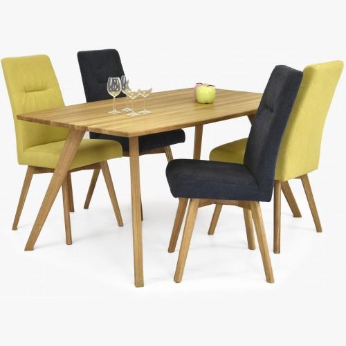 Moderní jídelní stůl Golem...