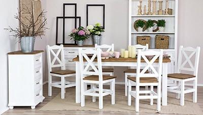 Provence nábytek