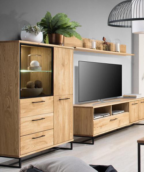 Lagos nábytek do obývaku