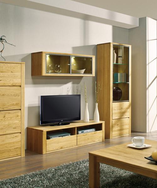 Nice nábytek do obývaku