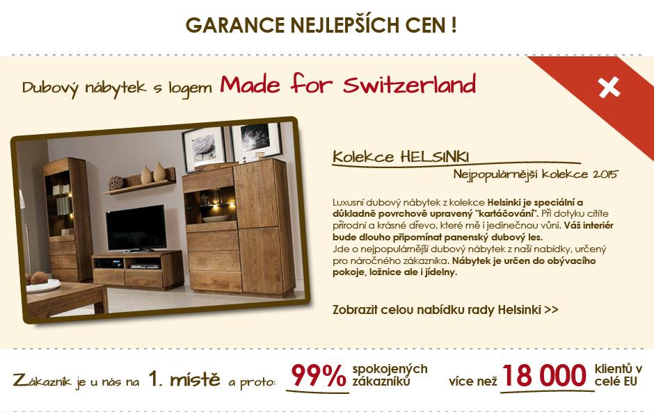 dubový nábytek mirek